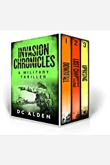 INVASION: CHRONICLES Kindle Edition
