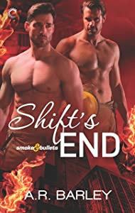 Shift's End (Smoke & Bullets)
