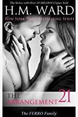 THE ARRANGEMENT 21 (THE FERRO FAMILY) Kindle Edition