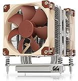 NH-U9 TR4-SP3-92mm CPU cooler for AMD TR4/SP3 [NH-U9 TR4-SP3]