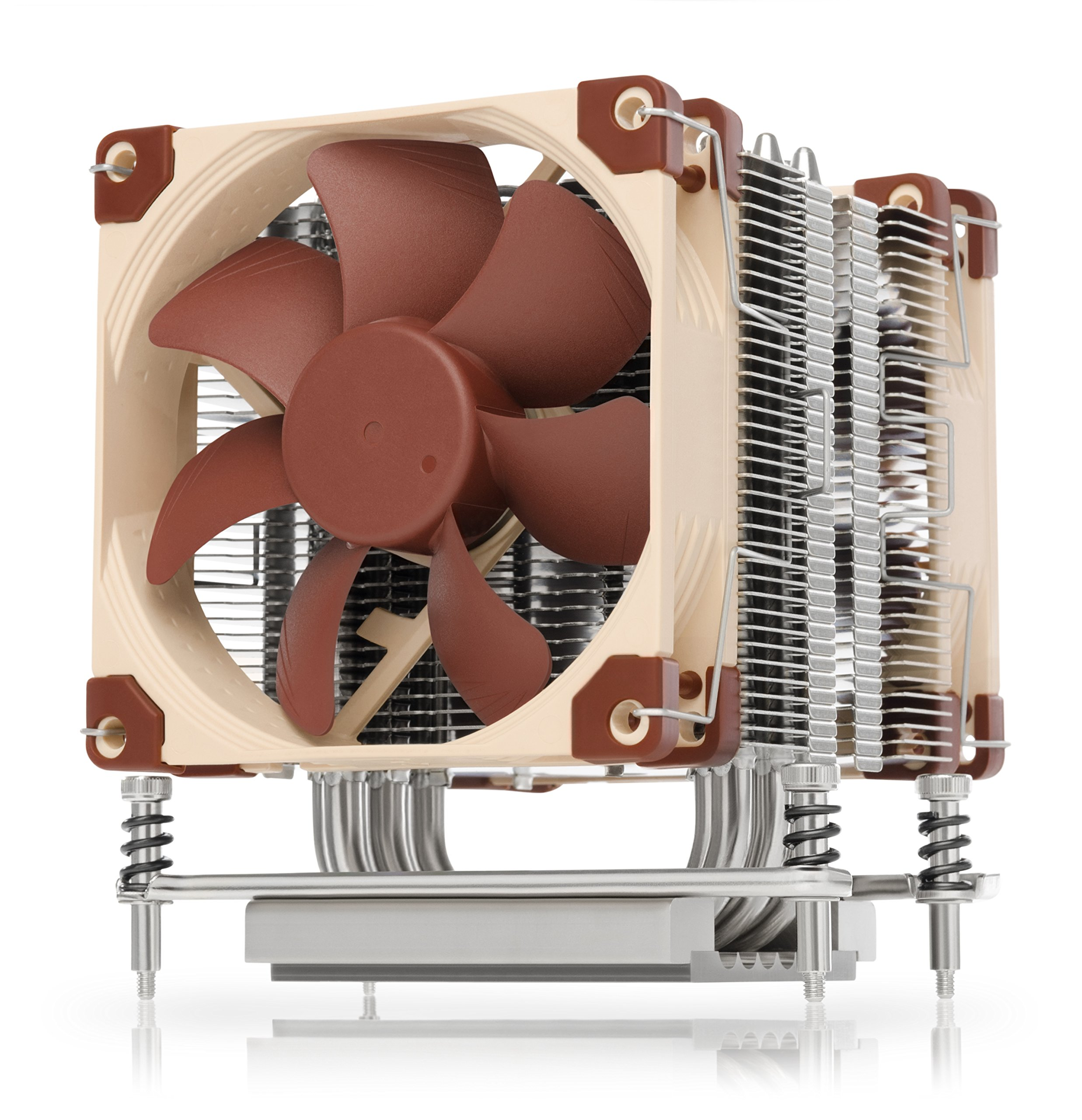 Cpu Cooler Noctua Nh-u9 Tr4-sp3 Premium-grade 92mm Cpu Coole