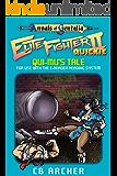 Elite Fighter II - Quickie: Qui-Mu's Tale (Tales of Gentalia Book 8)
