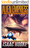 Alien Empress (Argonauts Book 3)