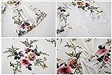 Basic Faith Women's S-3XL Floral Print Kimono