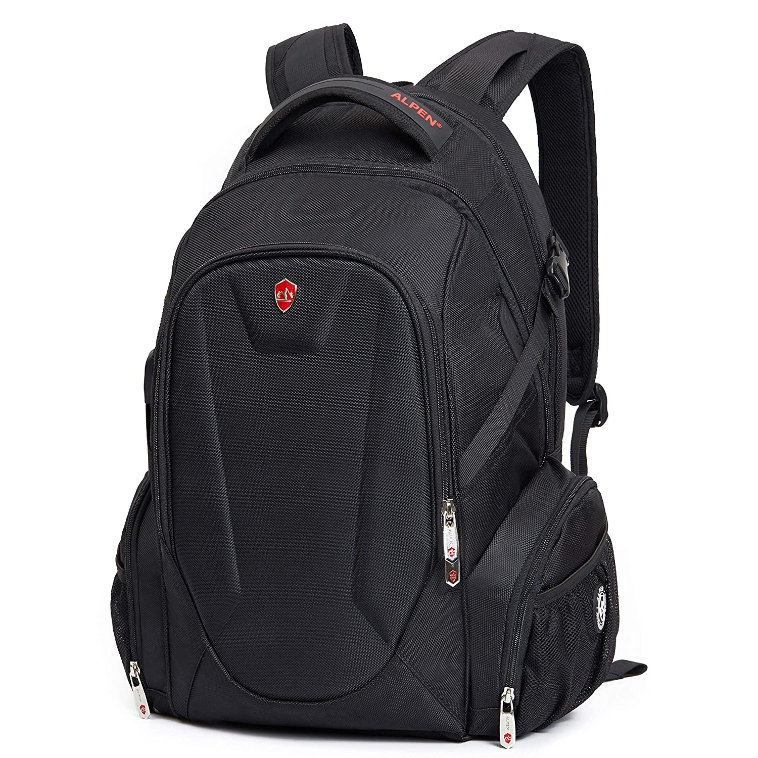Swiss Alpen - Waterproof Laptop Backpack