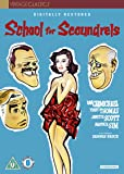 School For Scoundrels [DVD]