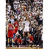 Size: 8 x 10 Kawhi Leonard San Antonio Spurs 2017 Playoff Action Photo