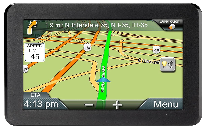 Magellan RoadMate 9400-LM 7-Inch GPS Navigator MAGOC