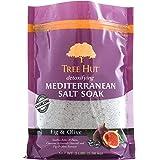 Tree Hut Detoxifying Mediterranean Salt Soak, Fig and Olive