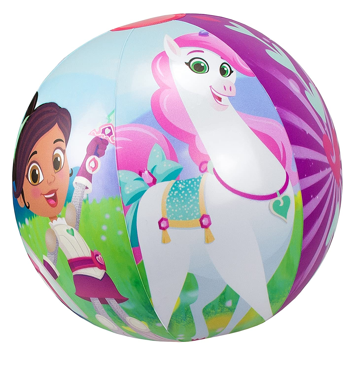 Princesa Nella- Pelota Hinchable (Saica 4011): Amazon.es ...