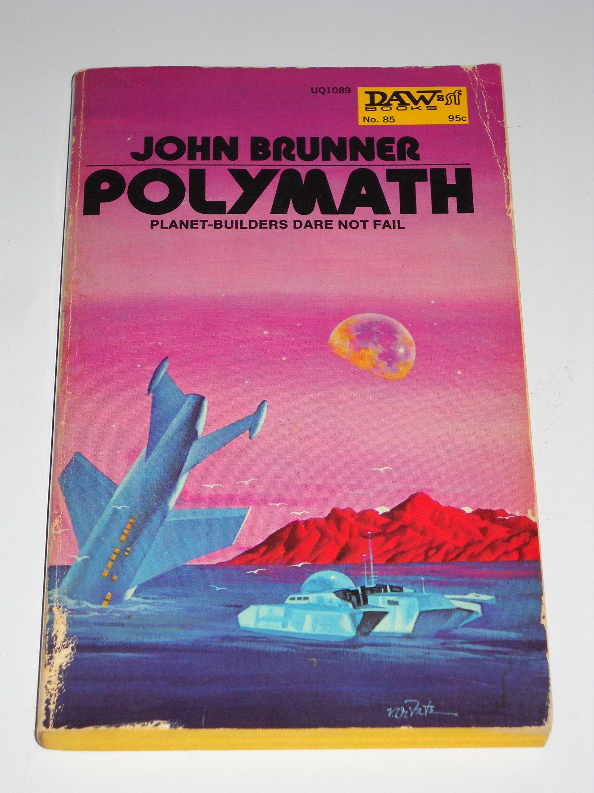 polymath brunner john