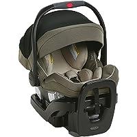 Graco SnugRide SnugLock Extend2Fit 35 Infant Car Seat (Haven)