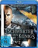 Schwerter des Königs - Die letzte Mission [Blu-ray]