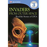 Invaders From Outer Space (DK Readers Level 3)