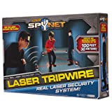Spy Net: Laser Security System