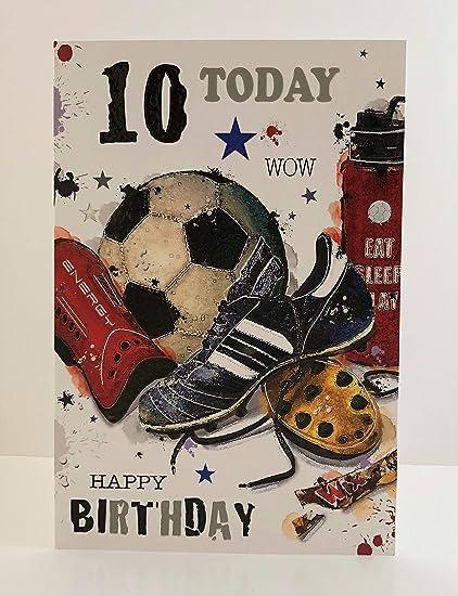 Jonny Javelin - Tarjeta de felicitación de cumpleaños ...