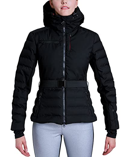eb370716a Erin Snow Kat Jacket in Eco Sporty: Clothing - Amazon.com