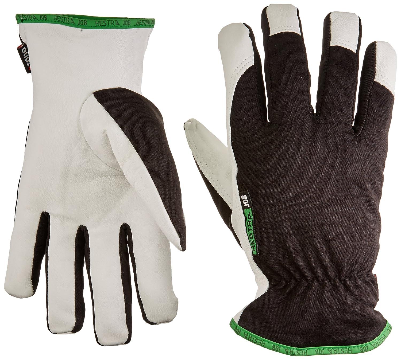 b2e5cb7c8 Hestra 73160 Kobolt Czone Winter Work Gloves, Small, Black