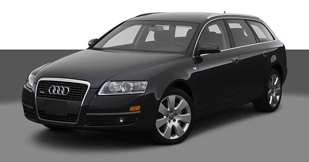 Amazon 2007 Audi A6 Quattro Reviews Images And Specs Vehicles