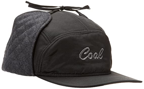 4a5c695c2dc Coal Men's The Tracker Large Hat