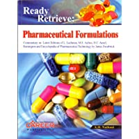 Technical Specifications of Reday Retrieve Pharmaceutical Formulations