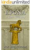 Epona: A Gothic Ghost Story (Tales of the Uncanny Book 3)