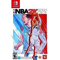NBA 2K22 Standard Edition (Nintendo Switch)Nintendo Switch;Standard