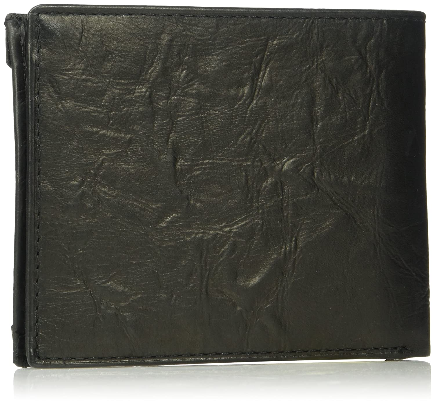Fossil Mens Sliding 2 in 1 Wallet