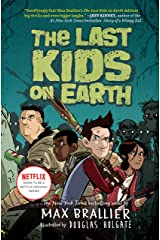 The Last Kids on Earth Kindle Edition