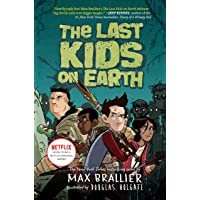The Last Kids on Earth: 1