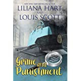 Grime and Punishment (A Harley and Davidson Mystery Book 9)