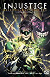 Injustice: Gods Among Us: Year Two: The Deluxe Edition (Injustice: Gods Among Us (2013-2016))