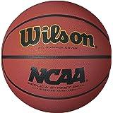 Wilson NCAA Replica Rubber Basketball