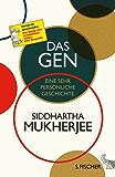 Das Gen: Eine sehr persönliche Geschichte