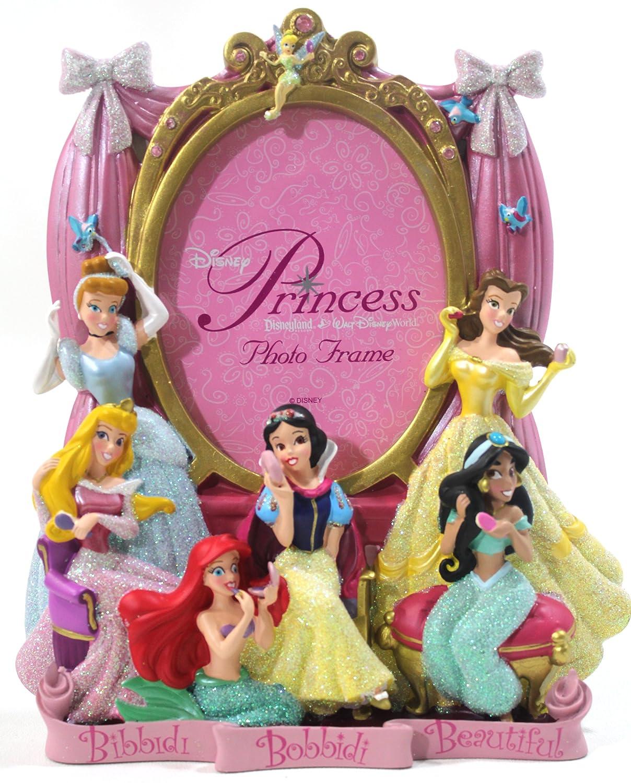 Amazon.de: Disney Parks Prinzessin Bibbidi Bobbidi Beautiful (4 x 6 ...
