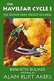 The Havilfar Cycle I: The second Dray Prescot omnibus (The Saga of Dray Prescot omnibus Book 2)