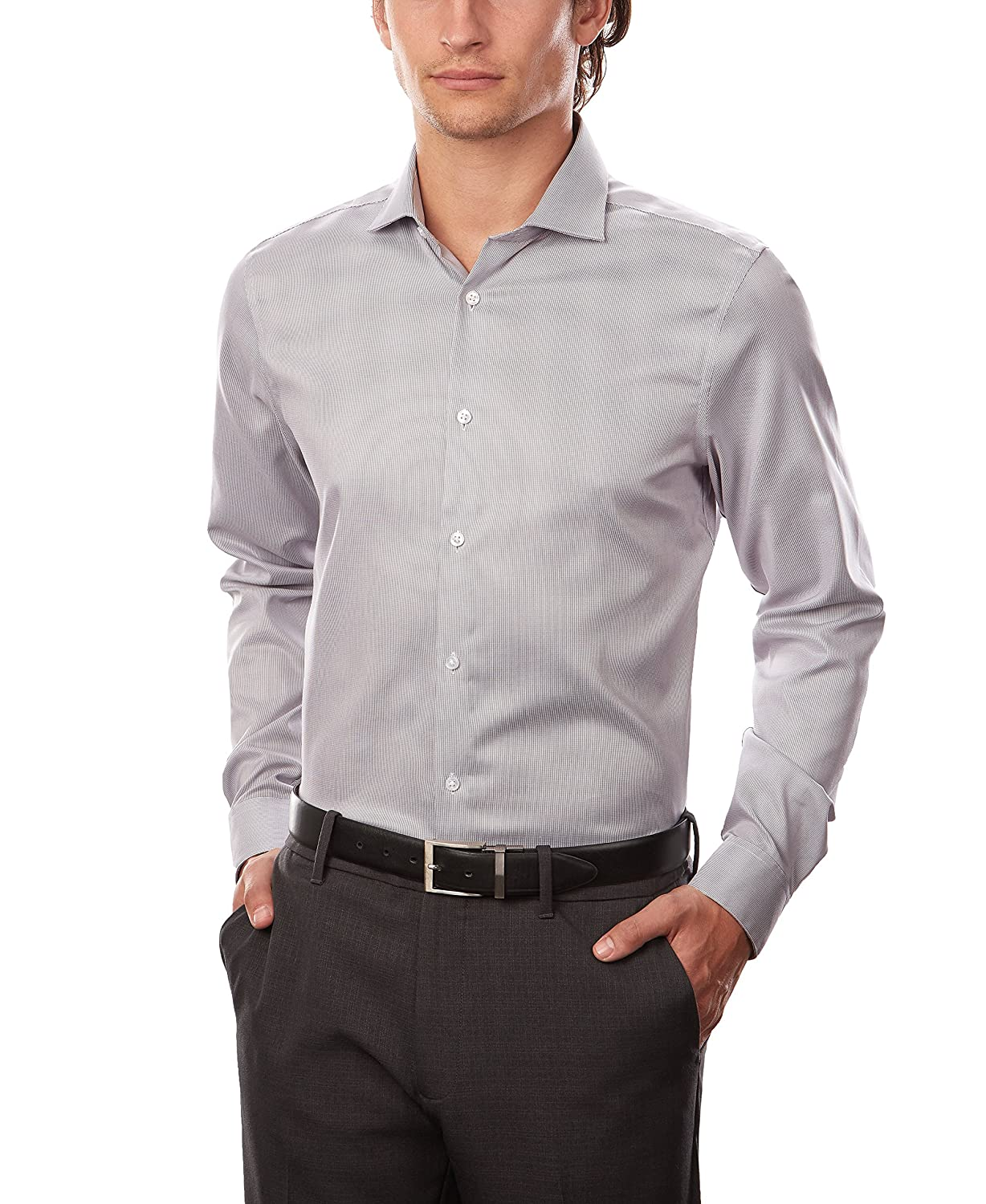 Difference Between Athletic Fit And Slim Fit Dress Shirts Joe Maloy