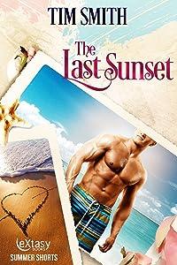 The Last Sunset (Key West Heat Book 1)