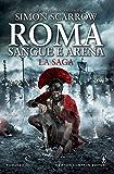 Roma sangue e arena. La saga (eNewton Narrativa) (Italian Edition)