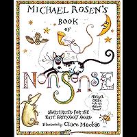 Michael Rosen's Book of Nonsense (English Edition)