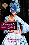 Fairchild's Lady (Culper Ring)
