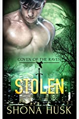 Stolen (Coven of the Raven Book 4) Kindle Edition
