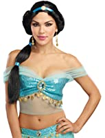 Dreamgirl Women's Harem Princess Wig