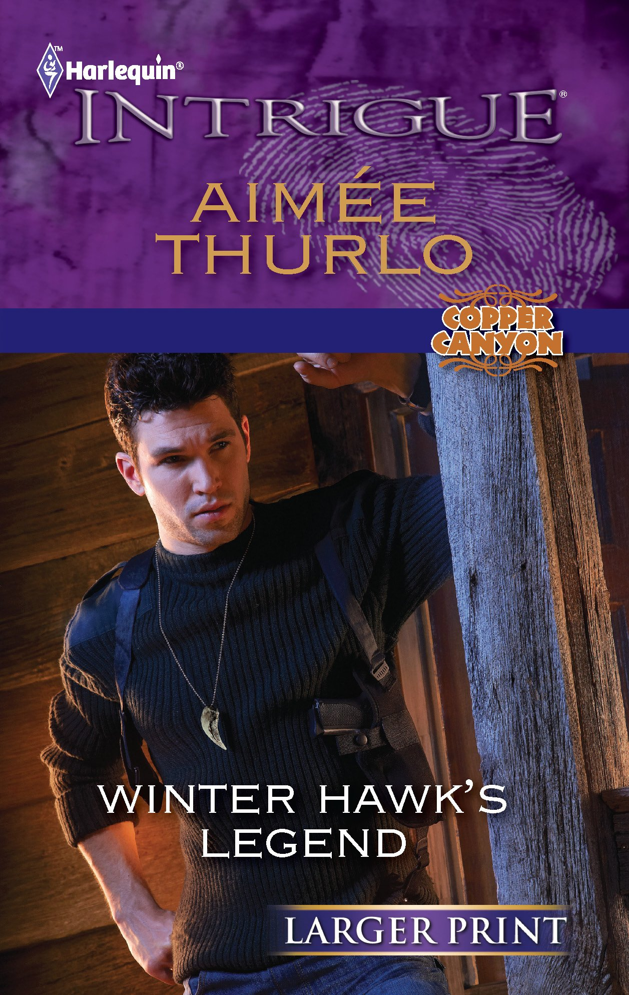 Download Winter Hawk's Legend PDF