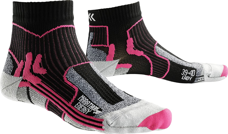 X-Socks Damen Marathon Energy Lady Calze TRERE INNOVATION S.R.L. de sporting goods XBIOO X100095