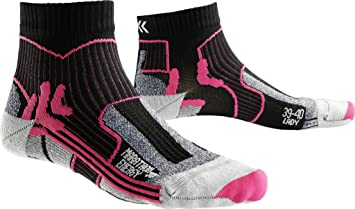 X-Socks Mujer Marathon Energy Lady calcetín: Amazon.es: Deportes y aire libre