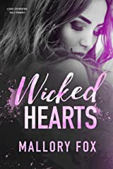 Wicked Hearts - A Dark Stepbrother Bully Romance (Wicked Hearts At War Book 1) Kindle Edition