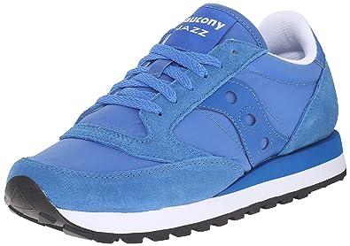 Saucony - Damen - Jazz Original - Sneaker - blau