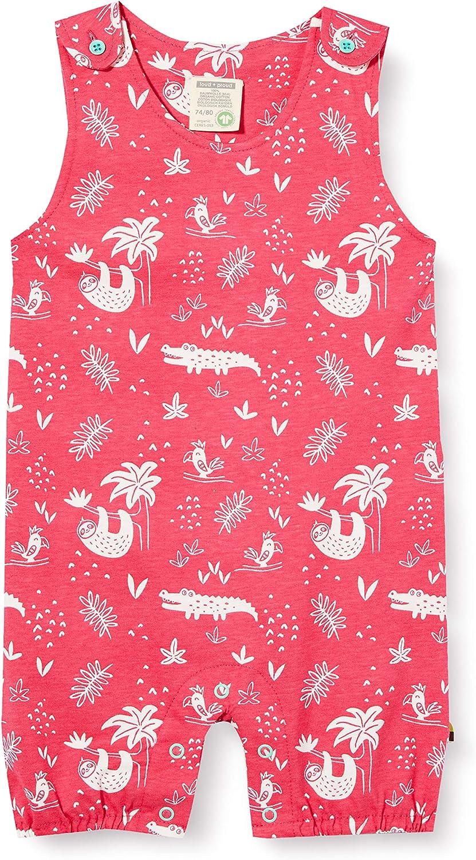 loud proud Jacket Allover Print Organic Cotton Giacca Bambina