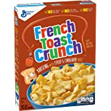 General Mills French Toast Crunch Cereal, 328g